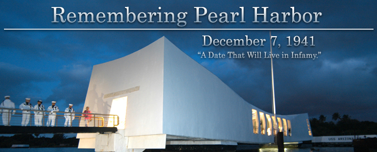 RememberingPearlHarbor